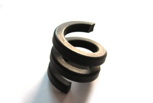 Helical Spring washer
