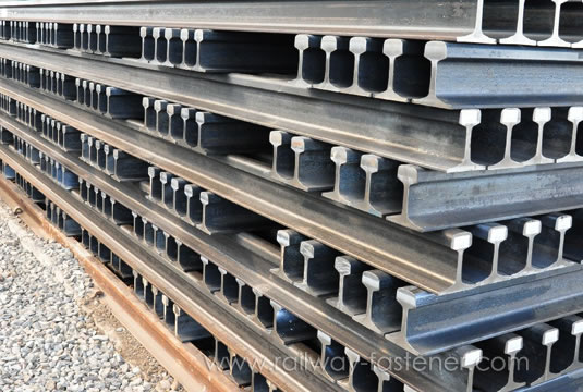 BS Steel Rail /BS11-1985