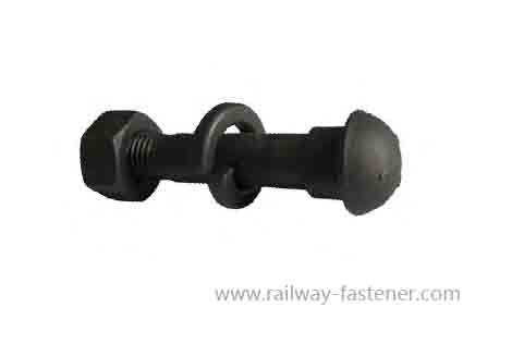 Fish Bolt for R54 Rail Indonesia